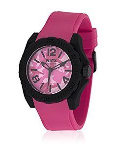 Watx Reloj de cuarzo Unisex RWA1856 40 mm