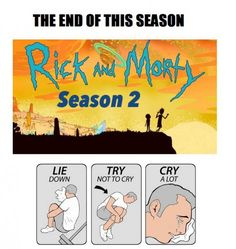 Last episode really hurted