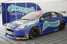 Dunlop MSA British Touring Car Championship (BTCC) squad Motorbase Performance has secured title sponsorship for the 2013 season and will race as Airwaves Racing.