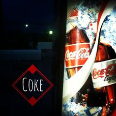 instantánea #benicàssim #coke