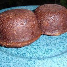 Brownies dans une tasse