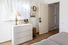 Quarto - decoração de casa de férias (De Home Staging Factory)
