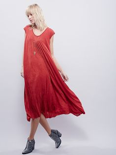 Always Dreamin Dress from Free People!