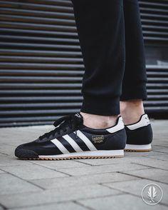 Trend Adidas Originals Dragon OG Shoe White Adidas