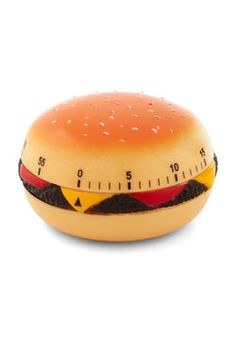 Chow Down to the Minute Kitchen Timer, #ModCloth $7