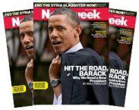Newsweek_Barack Obama