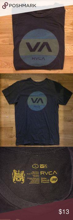 RVCA tee ✌️ Great condition! Zero flaws! RVCA Shirts Tees - Short Sleeve