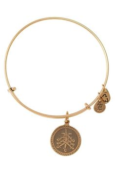 Alex and Ani 'Seven Swords' Wire Bangle | Nordstrom - StyleSays