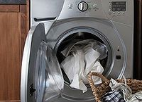 meet your washing machine, appliances