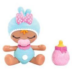 Lalaloopsy Babies Newborn Doll Bunny