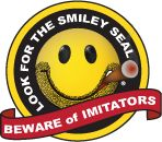 Beware of Imitators: Look for the Cigars International Smiley Seal