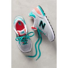 New Balance 515 Sneakers ($70) ❤ liked on Polyvore featuring shoes, sneakers, grey, new balance, new balance sneakers, suede shoes, grey shoes and gray sneakers