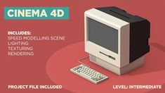 How to make low poly scene in cinema 4d | modeling in cinema 4d |  Infilm Vfx   #lowpoly computer scene in #Cinema 4D and rendering | Free Cinema 4d project file | #infilmvfx cinema 4d speed art tutorial about #3dmodelling a retro computerand #shading, #lighting & #rendering inside cinema 4d #physical #render #cinema4dtutorial #c4dtraining #freeprojectfiles #freec4d #template c4d quick tips cinema 4d tutorials c4d and octane tutorials cinema 4d modelling tutorial cinema 4d lighting rendering