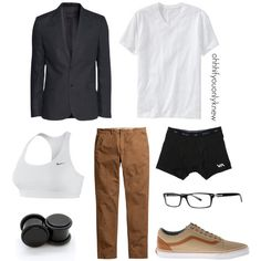 """""""Untitled #228"""" by ohhhifyouonlyknew on Polyvore"""