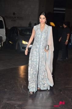 Shahid Kapoor and Mira Rajput's wedding reception
