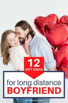 The best long distance relationship gift ideas perfect for couples between the miles. Friend Valentine Gifts, Valentines Gifts For Boyfriend, Valentines Diy, Boyfriend Gifts, Gifts For Friends, Long Distance Relationship Gifts, Relationship Tips, Mason Jar Gifts For Christmas, Cute Gifts