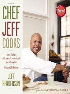 The author of the New York Times bestselling Cooked, award-winning chef, and star of his own Food Network docu-reality show dishes up his first cookbook, Chef Jeff Cooks.