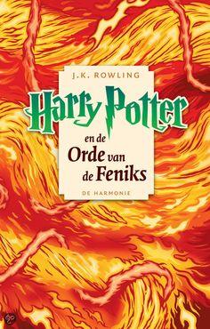 Afbeeldingsresultaat voor harry potter order of the phoenix pocket edition