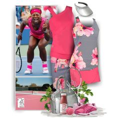 Play Tennis in this