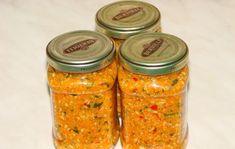 Grandma's vegetable seasoning mix Sugar Free Recipes, New Recipes, Healthy Recipes, Marinade Sauce, Hungarian Recipes, Hungarian Food, Vegetable Seasoning, Gourmet Gifts, Meals In A Jar
