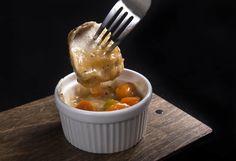 Make Healthy Weeknight Instant Pot Chicken Breast Recipe (Pressure CookerChicken Breast)   flavorful Homemade Chicken Gravy with simple whole ingredients.