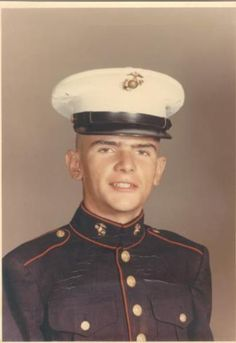 Virtual Vietnam Veterans Wall of Faces | JAMES E MYERS | MARINE CORPS