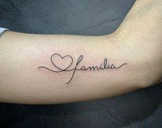 Tattoos To Honor Mom, Tattoo For Son, Tattoos For Daughters, Mom Tattoos, Body Art Tattoos, Small Tattoos, Tatoos, Family Tattoo Designs, Ankle Tattoo Designs