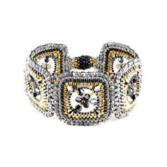 Miguel Ases bracelet from Moonlight Shadow collection