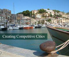 Tourism Destination Marketing - City Brand, Tourism Brand, Community Branding Services