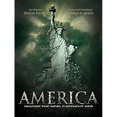 Amazon.com: dinesh d'souza: Movies & TV