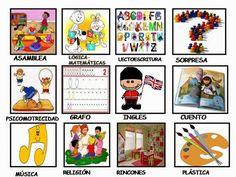 Carteles para el aula - Maria Jesús Álvarez - Álbumes web de Picasa