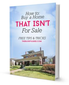 How to Buy a House T