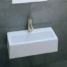 Fuori Box 27 Handwaschbecken B: 50 T: 27 Cm Toilet, Boxing, Small