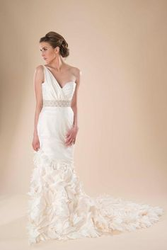 Cocoe Voci Spring 2014 Collection cocoevoci.com  See more wedding dress pictures and designer wedding gowns