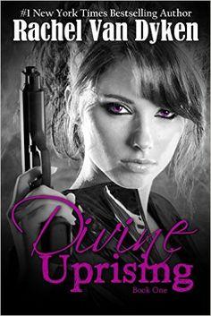 Divine Uprising (English Edition) eBook: Rachel Van Dyken: Amazon.de: Kindle-Shop