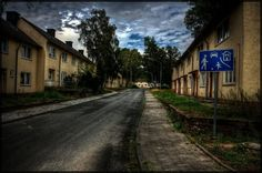 Rothenbach - Nessuno la vuole - Paesi Fantasma