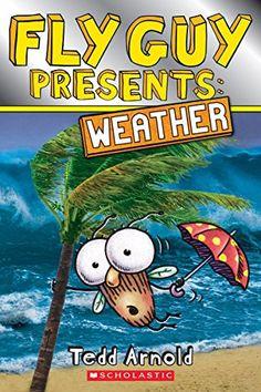 Fly Guy Presents: Weather (Scholastic Reader, Level 2) by... https://www.amazon.com/dp/0545851874/ref=cm_sw_r_pi_dp_x_JprIybR5PW2TT