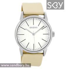 Watches, Leather, Accessories, Fashion, Moda, Wristwatches, Clocks, Fasion, Trendy Fashion