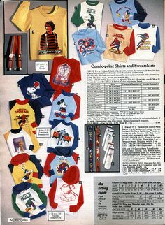 1979-xx-xx Sears Christmas Catalog P042 - Snoopy