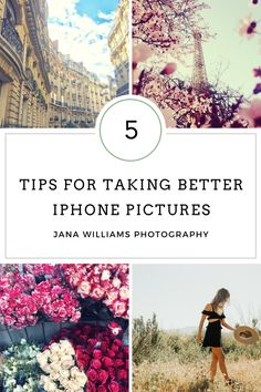 5 tips on how to take better iPhone tips/ iPhone photography/ tips on photography/