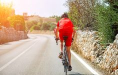 Do these bike and 'bell routines when time is tight and you need to get fit fast- on and off the bike