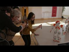 """Apple :: """"1.24.14"""" :: Behind the Scenes - maybe more compelling than the actual spot"""