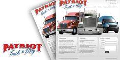 Patriot Truck & Body