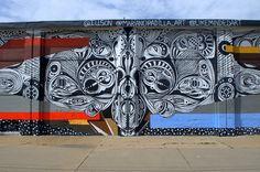 Ten More Great New Murals in Denver