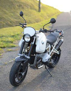 "BMW R 1200 GS ""GSLW-SM"" by Motorieep"