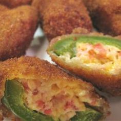 Best Ever Jalapeno Poppers Allrecipes.com