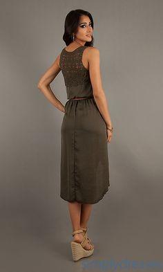 View Dress Detail: CT-9500A10C