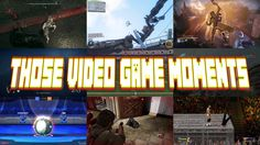 Check out epic and funny gaming moments from WWE 2K16, Black Ops 3, Metal Gear Online 3, and more!  #Madden16 #RocketLeague #MadMax #TLOU #MGO3 #MGSV #Destiny #WWE2K16 #BatmanArkhamKnight #BlackOps3 #LOL #funny #fail #epicfail #fails #epic #epicwin #glitch #glitches #bug #bugs #omg #wtf #physics #videogames #game #games #gaming #TVGM
