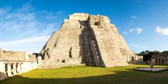 Mexico ranks sixth in the world for UNESCO World Heritage Sites, with many Mayan ruins adding to this. Check out 7 top Mayan ruins to visit with a hire car.