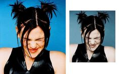 Clea DuVall Clea Duvall, Real Queens, Style Me, Hair Styles, Beauty, Hair Plait Styles, Hair Looks, Haircut Styles, Hairdos